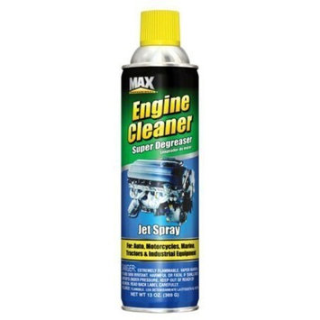 Max Professional 4071 Engine Cleaner 13 Oz - Pack of 12