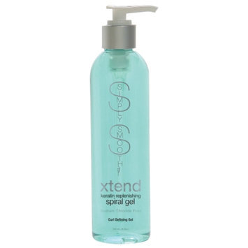 Simply Smooth Xtend Keratin Replenishing Spiral Gel