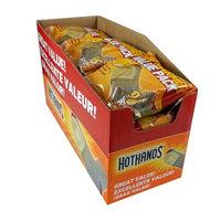 HeatMax Toasti Toes Toe Warmers - 72 pair consists of 12/6-packs