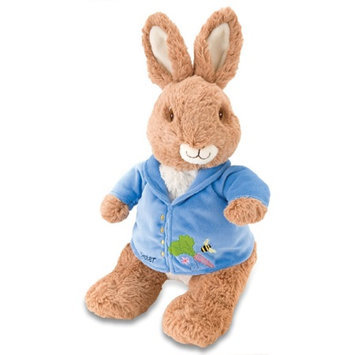 World of Beatrix Potter Peter Rabbit