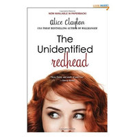 The Unidentified Redhead (The Redhead Series)