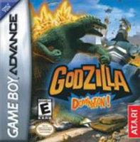 WayForward Technologies Godzilla: Domination!