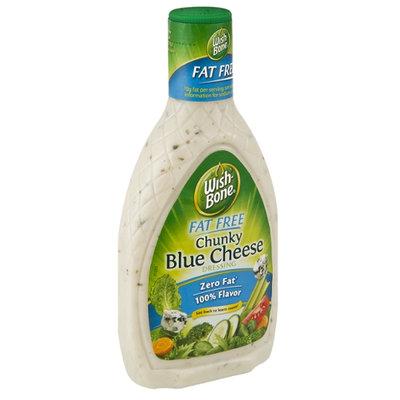 Wish-Bone Fat Free Chunky Blue Cheese Dressing