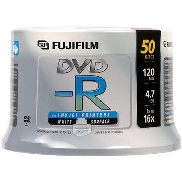 Fuji 16x DVD-R Media