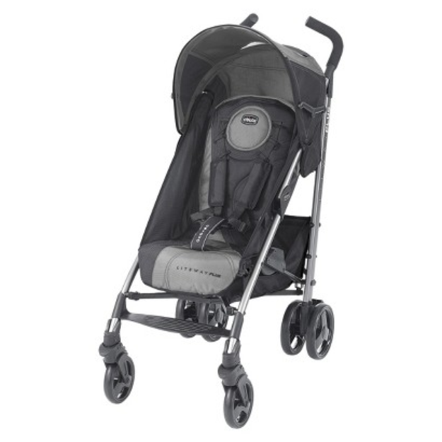 Chicco Liteway Plus Stroller - Legend