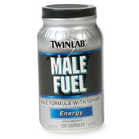 Twinlab Fuel -Male Fuel Energy Dietary Supplement Capsules