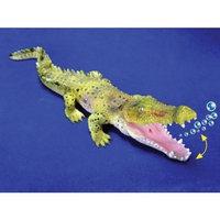 Eshoppsinc Eshopps AEO21210 Bubbler Baby Alligator for Aquarium Decoration