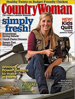 Kmart.com Country Woman Magazine - Kmart.com
