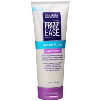 John Frieda Frizz-Ease Smooth Start Conditioner