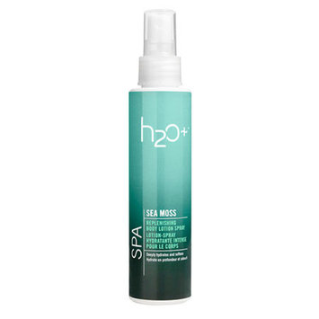 H2O Plus Sea Moss Replenishing Body Lotion Spray, 4.7 oz