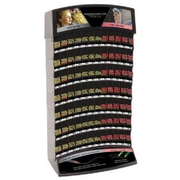 Prismacolor SN1762670D Verithin Pencil Display Assortment