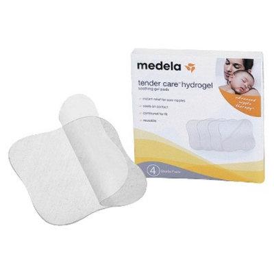 Medela Tender Care HydroGel Pads - 4 pk.