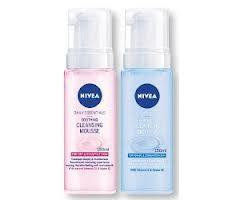 NIVEA Cleansing Mousse
