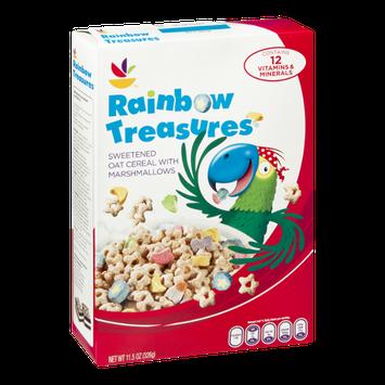 Ahold Rainbow Treasures Cereal