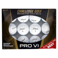 Titleist Pro V1 Refurbished Golf Balls - 12 pk.