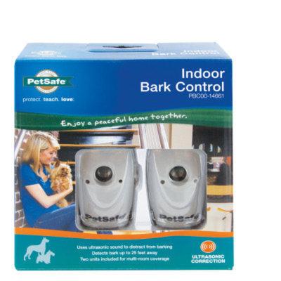 PetSafeA Indoor Bark Control Unit