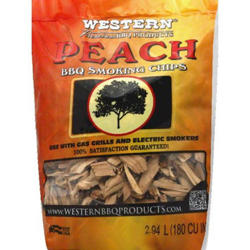 Ww Wood Western Wood Smoking Chips - Natural