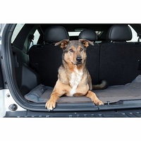 Dog About Cargo Size Deluxe Travel Mat For Dogs Up To 110 lbs