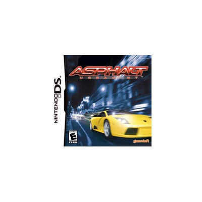 UbiSoft Asphalt: Urban GT