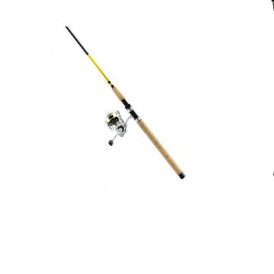 Okuma Safina Pro 9'6