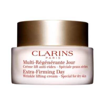 Clarins Extra-Firming Day Cream - Special for Dry Skin
