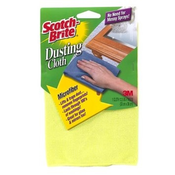 Scotch-Brite Dusting Microfiber Cloth