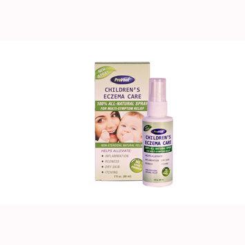 Test ProVent Children's Eczema Care Spray, 2 fl oz