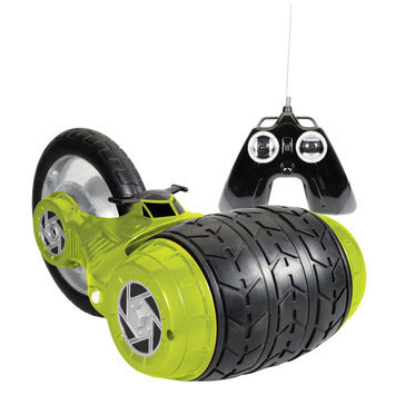 Kid Galaxy Hammer Head RC Vehicle, Green KGR10190