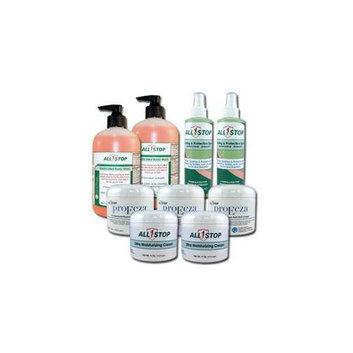 All Stop ASPK038 Eczema-Dermatitis Supersized Family Pack