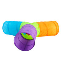Toys R Us Tunnel Pop Up Cat Toy