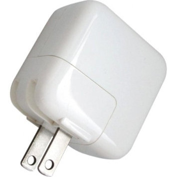 4XEM 4XIPADCHARGER 2.1AMP WALL CHARGER FOR IPAD