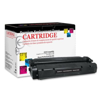West Point Products Toner Cartridge, 2500 Page Yield, Black