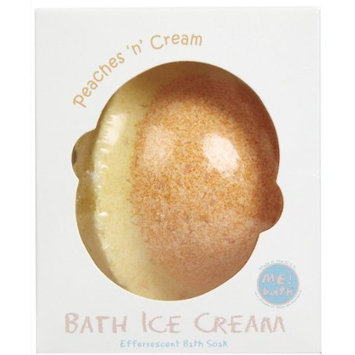 Me! Bath Me bath Ultra Rich Body Creme, White Tea and Ginger with Rosewater, 6 Ounce