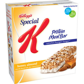Special K® Kellogg's Honey Almond Protein Meal Bar