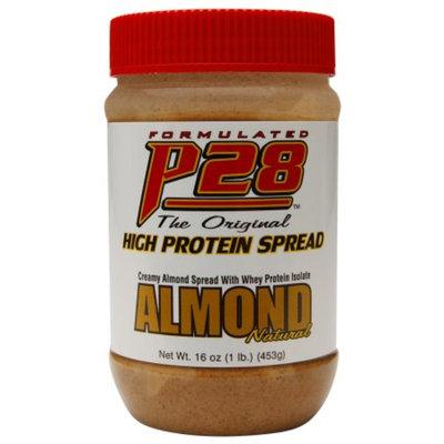 P28 Original High Protein Spread Almond Butter