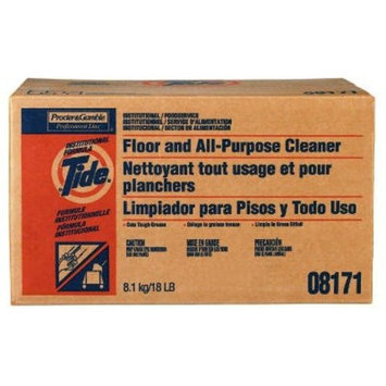 Tide Box Floor and All-Purpose Cleaner