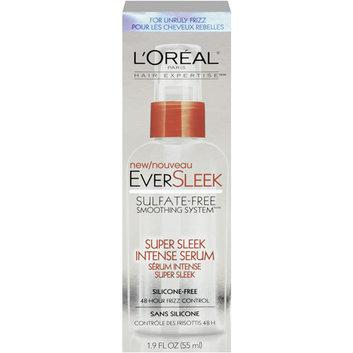 L'Oréal Paris EverSleek Sulfate-Free Smoothing System™ Super Sleek Intense Serum