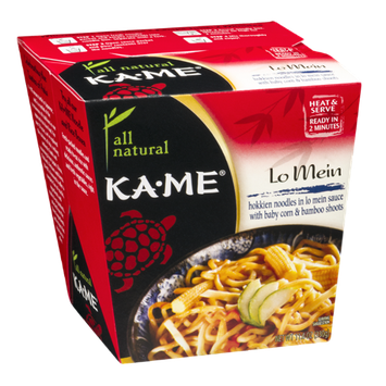 KA-ME All Natural Lo Mein