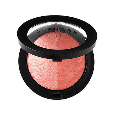 SEPHORA COLLECTION Microsmooth Blush Duo 03 Guava Glow
