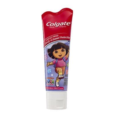 Colgate 360 Anticavity Fluoride Toothpaste