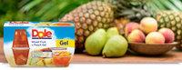 Dole Mixed Fruit in Peach Gel