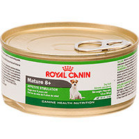 Royal Canin Health Nutrition Mature Adult 8+ Formula Canned Dog Food