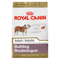 Royal Canin Bulldog 24 Adult Dog Food