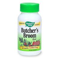 Nature's Way Butcher's Broom Root