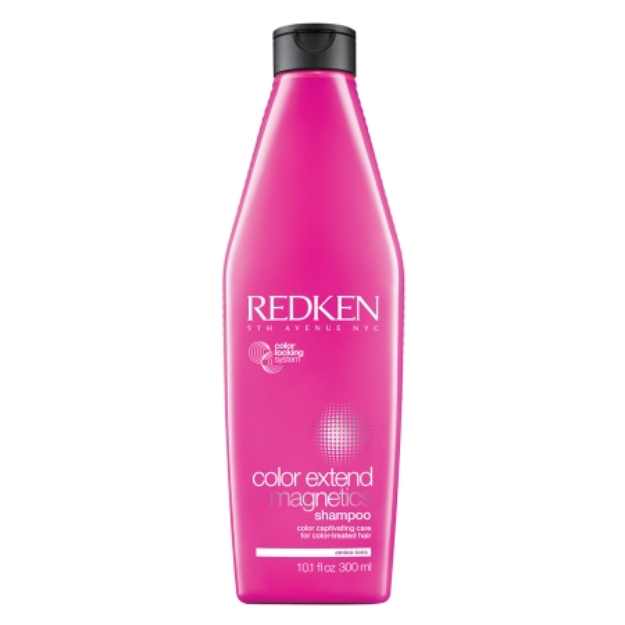 Redken Color Extend Magnetics Shampoo, 10.1 fl oz