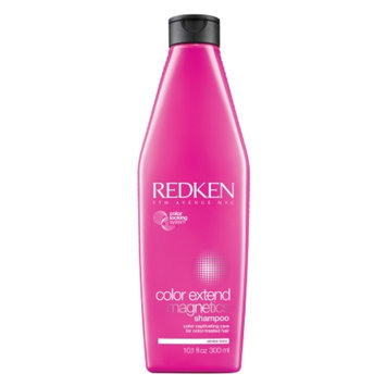 Redken Color Extend Magnetics Shampoo, 10.1 fl oz