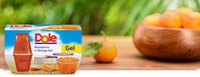 Dole Mandarins in Orange Gel