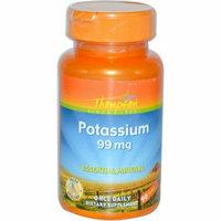 Thompson Nutritional Thompson Potassium 99 mg 90 Tablets