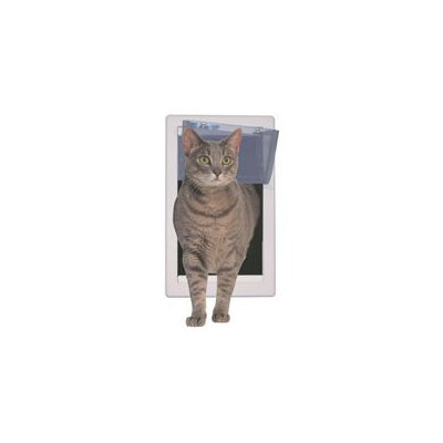Perfect Pet By Ideal Ideal Pet Products PMCD Soft Flap Cat Door Medium