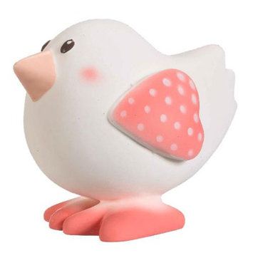 Vulli Kiwi the Bird Natural Rubber Teether